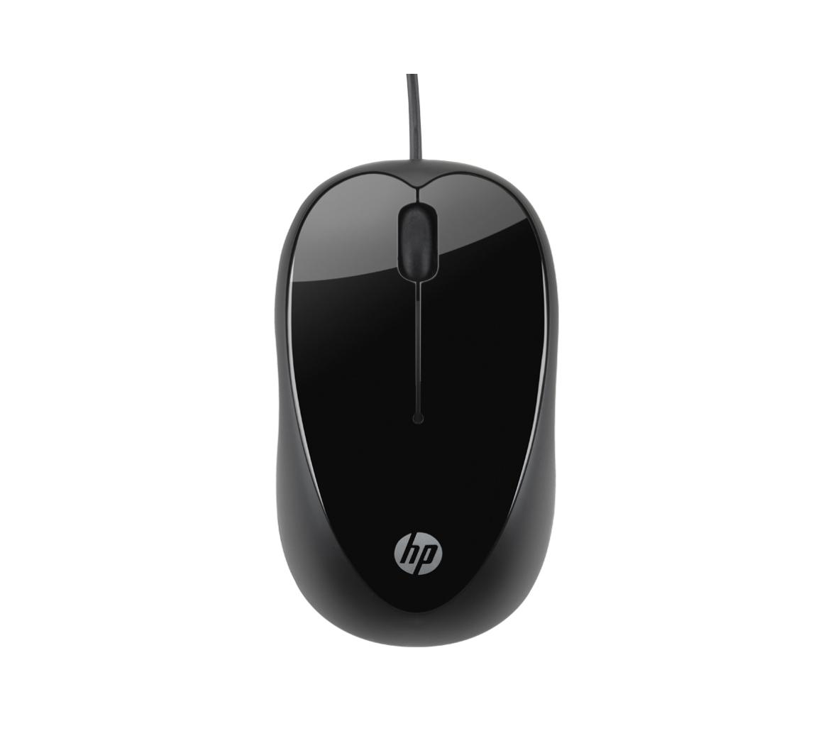 Chuột có dây HP X1000