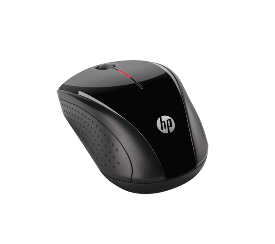 Chuột không dây HP X3000