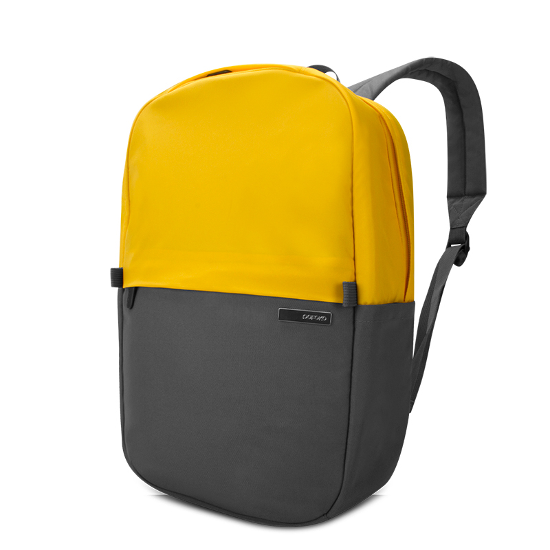 Ba lô máy tính Pofoko XY 13.3 màu vàng xám