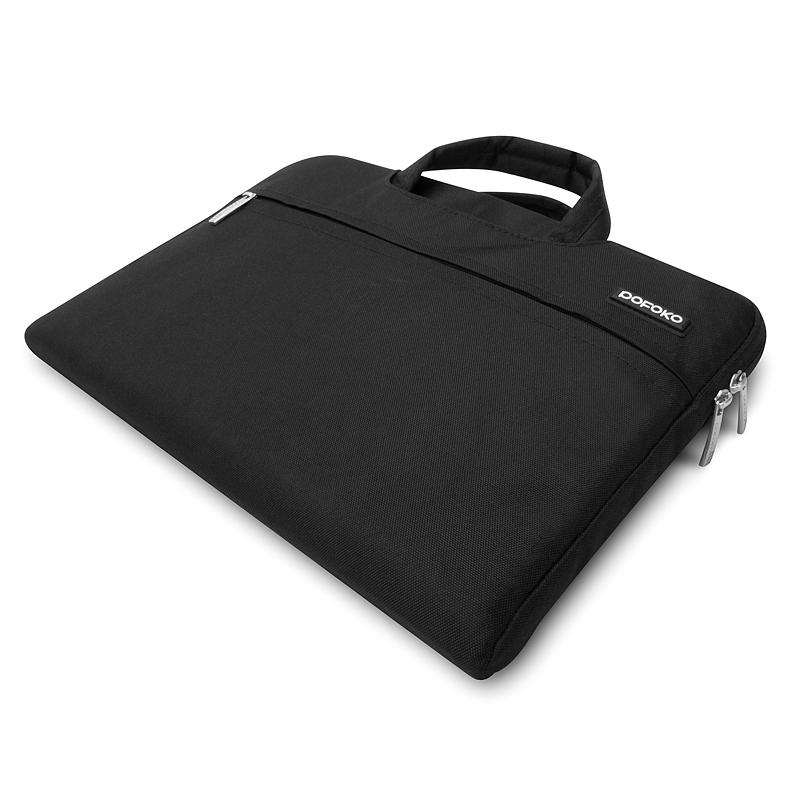 Túi máy tính Pofoko Lantis 11.6' màu đen